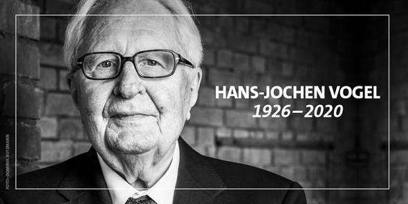 Details | Dr. Hans-Jochen Vogel