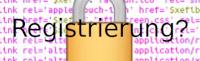 Details | Hier beantworten wir Fragen zur Registrierung und zum Datenschutz