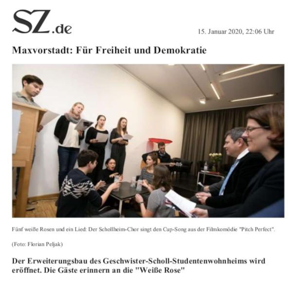 Details | Zum Artikel der Süddeutschen Zeitung