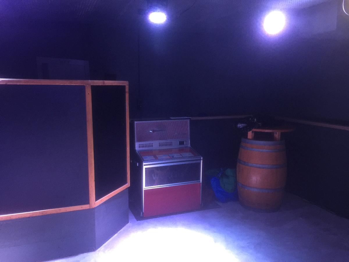 Details | Die Jukebox steht bereit