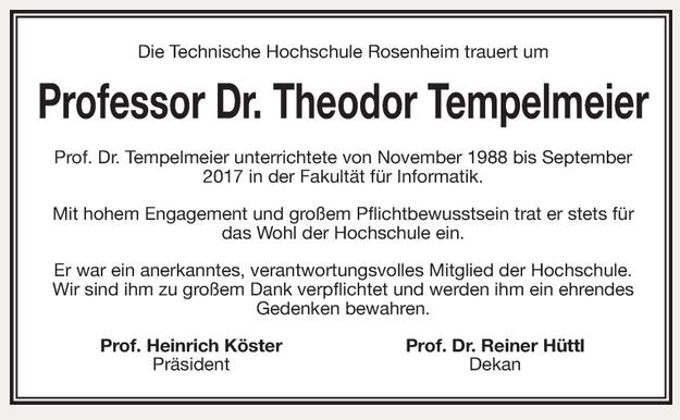 Details | Theo Tempelmeier