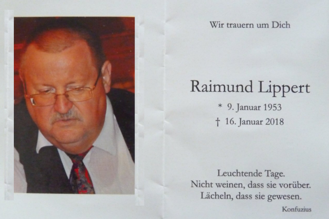 Details | Raimund Lippert