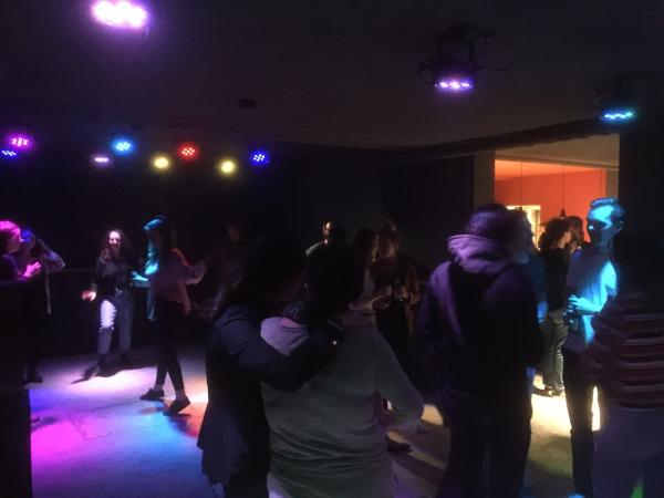 Details | Premiere der Jukebox beim Tutoren-Barabend