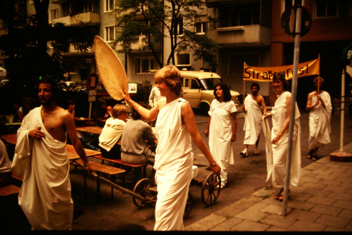 Details | Schollheim Strassenfest ca. 1983